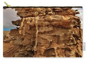 Fantastic Hoodoo Fantasy Canyon Utah United States Carry-all Pouch