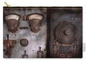 Fantasy - A Tribute To Steampunk Carry-all Pouch