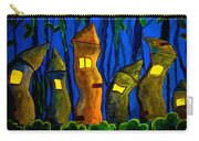 Fantasy Art - Night Lights Carry-all Pouch