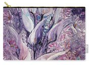 Fantasy Callas Carry-all Pouch