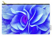 Fantasy Flower 10 Carry-all Pouch