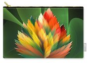 Fantasy Flower 2 Carry-all Pouch