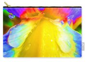 Fantasy Flower 4 Carry-all Pouch
