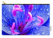 Fantasy Flower 6 Carry-all Pouch