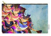 Fantasy Fun And Whimsical Carry-all Pouch