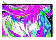 Fantasy Painted Dream Horse Carry-all Pouch