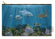 Fantasy Reef Re0020 Carry-all Pouch
