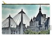 Fantasy London . Old Spires New Carry-all Pouch