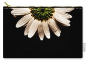 Far Side Of The Daisy Fractal Version Carry-all Pouch