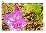 Farewell To Spring At Point Reyes National Seashore-california Carry-all Pouch