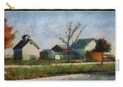 Farm 03 Photo Art Carry-all Pouch