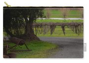 Farm And Vineyard Carry-all Pouch