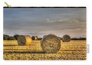 Farm Bales Carry-all Pouch