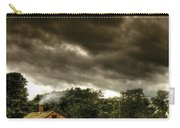 Farm - Barn - Storms A Comin Carry-all Pouch