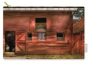 Farm - Barn - Visiting The Farm Carry-all Pouch
