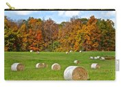 Farm Fresh Hay Carry-all Pouch