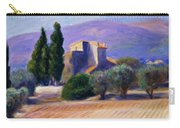 Farm House In Provence Carry-all Pouch