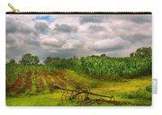 Farm - Organic Farming Carry-all Pouch