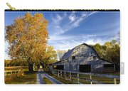 Farm Road Carry-all Pouch