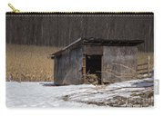 Farm Shed Carry-all Pouch
