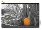 Farm Stand In Autumn Carry-all Pouch
