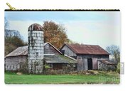 Farm - The Old Barn Carry-all Pouch