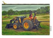 Farm Tractor Carry-all Pouch