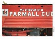 Farmall Cub Carry-all Pouch