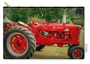 Farmall M-ta Carry-all Pouch