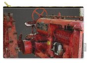 Farmall Tractor Carry-all Pouch