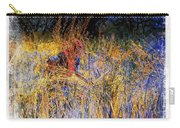 Farmers Fields Harvest India Rajasthan 6 Carry-all Pouch