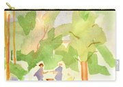 Farmers Market Vll Carry-all Pouch