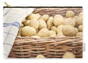 Farmers Potatoes Carry-all Pouch