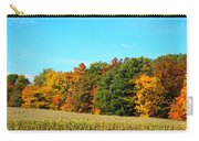 Farmfield Fall Carry-all Pouch