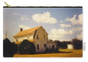 Farmhouse Landscape Carry-all Pouch