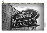 Farming - Ford Tractors Carry-all Pouch