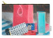 Fashion Boxes Carry-all Pouch