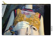 Fashion Face Carry-all Pouch