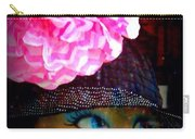 Fashion Goddess  Carry-all Pouch