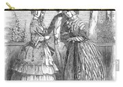 Fashion Women's, 1847 Carry-all Pouch