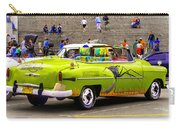 Fast And Furious In Cuba Carry-all Pouch