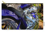 Fatboy Chrome Carry-all Pouch