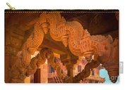 Fatehpur Sikri Detail Carry-all Pouch