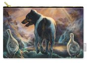 Father Goose Carry-all Pouch