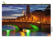 Father Matthew Bridge Carry-all Pouch