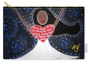 Fatima Carry-all Pouch