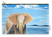 Faune D'afrique Centrale 02 Carry-all Pouch