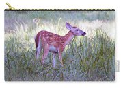 Fawn I Carry-all Pouch