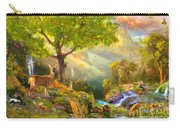 Fawn Mountain Carry-all Pouch