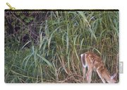 Fawn Snacking Carry-all Pouch